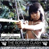 The Border Clash Show on KaneFM 16th May 2016
