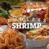 Endless Shrimp w/ DJ Shrimp-C ❶ 18/03/2016