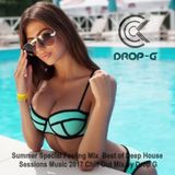 Summer Special Feeling Mix 2017 ♦ Best of Deep House Sessions Music 2017 Chill Out Mix ♦ by Drop G