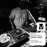18/05/2016 - Spooky w/ Flowdan, Syer & Pauly Papers - Mode FM (Podcast)