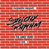 Strictly Rhythm: The Early Years Vol. 1