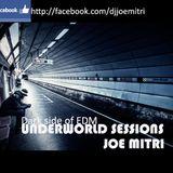 Underworld Mix - Techno - September 2013 Mix