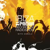 Pacha Recordings Radio Show with AngelZ - Week 319