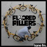 Dub, Reggae & Future Beats - Floored Fillers 17.09.18 on Kane FM