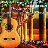 Audio Review for Profundo by Joseph Sullinger