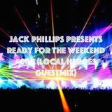 Jack Phillips Presents Ready for the Weekend #009 (Local Heroes Guestmix)