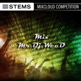 Mix To Win : Mrdjweed