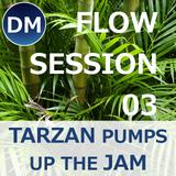 Tarzan Pumps Up The Jam