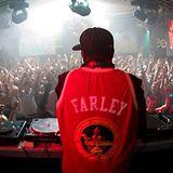 Farley Jackmaster Funk @ Clockwork Orange - London - March 2015