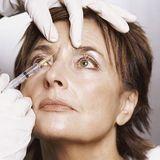 O Botox e suas utilidades.