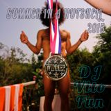DJ Vito Fun Presents Summer In A Nutshell 2015