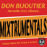 DON BIJOUTIER - MIXTRUMENTAL ONE