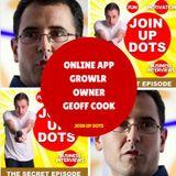 Growlr Founder Geoff Cook