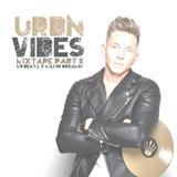MR.BEATZ ft. MAJOR DREAMIN' - URBAN VIBES MIXTAPE part 2