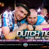 Holidays R.T.I.A 7 - Dutch Tigers Live