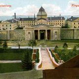 SPEAKING STONES EPISODE 16: Kingston Penitentiary History & Alfie Pierce