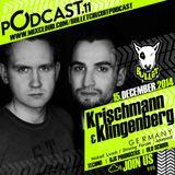 Bulletcast#011@KRISCHMANN & KLINGENBERG