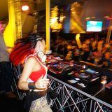 Janette Slack - Clockenflap festival - Live Mix