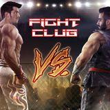 Fight Club - Adidor & Omer K.