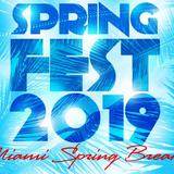 DJ Craig Case Spring Fest 2019