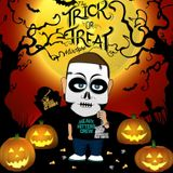 Trick or Treat Mixtape - (((2014)))