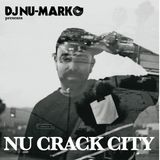DJ Nu-Mark - Nu Crack City Mix