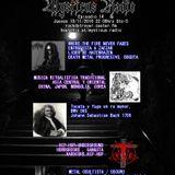 RockDstroyer & Mysticus Radio Capitulo 14