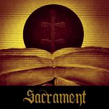 Johnny Ðærk‡ronik - Sacrament
