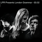 London Grammar 3/3/17 at Good Room (DJ Warm Up)