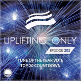 Ori Uplift - Uplifting Only 203 [No Talking] (Dec 29, 2016) (Tune of the Year Votes )