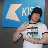 Logan Sama – Kiss FM – 05.01.2010