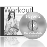 Beyoncé - The Workout Mix