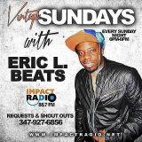 Impact Radio...88.7FM....Vintage Sundays...8/23/2015