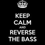 ReverseBass Nation Vol 1 *The Full Mix* - mixed by CHRIS X