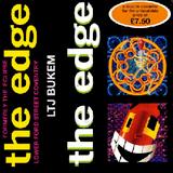 LTJ Bukem - Edge x Back in the Day Live 1993