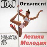 DJ Ornament - Летняя Мелодия