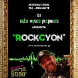 RockCyon (DJ João Vasco Marques) - (07/11/2016)
