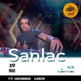 Dj Sanlac Freestyle Show RMX to Cafe com Beats Radio Station