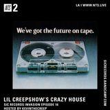 Lil Creepshow's Crazy House - 12th June 2019