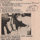 Keb Darge & Guy Hennigan at Stafford's Top Of The World