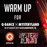 Q-Dance @ Mysteryland 2017 | Mixed by Legio