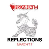 Samotarev - Reflections Episode042 @ Insomniafm - live at 4U Bar [Koh Phangan]