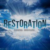 RESTORATION GOSPEL MIXTAPE 2018 (MY BIRTHDAY SPECIAL) Vol. 3
