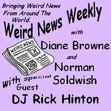 Weird News Weekly October 6 2016