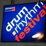 Basement Jaxx LIVE @ Drum Rhythm Festival (Amsterdam-Holland) - 08-06-2001