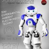 Signal to Noise DJ Set Juli 2012 at IS:SIX