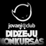 Iralk - Jovani @ Club