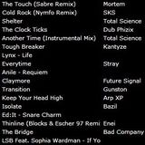 kred - february 2014 mix