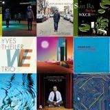 Il jazz di primavera 2019: la playlist del Giornale della Musica