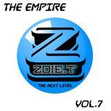 THE EMPIRE VOL.7